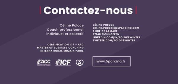 Contact Céline Poloce